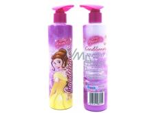 Bs Princess kondicionér na vlasy pre deti 300 ml dávkovač