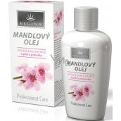 Regina Mandľový olej k pestovanie pokožky 100 ml