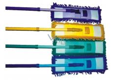 Clanax Mop žinylkový a násada 1 kus M014C