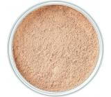 Artdeco Mineral Powder Foundation minerálny púdrový make-up 2 Natural Beige 15 g