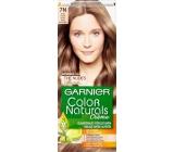Garnier Color Naturals Créme barva na vlasy 7N Nude tmavá blond