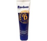 Barbus S glycerinem Pěnivý krém na holení v tubě 75 g