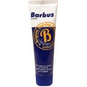 Barbus Classic s glycerínom Penivý krém na holenie v tube 75 g