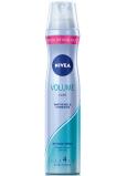 Nivea Volume Care extra silná fixácia 4 lak na vlasy 250 ml