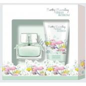 Betty Barclay Tender Blossom parfémovaná voda pro ženy 20 ml + sprchový gel 150 ml, dárková sada