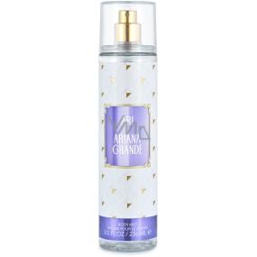 Ariana Grande Ari parfumovaná telová hmla v spreji pre ženy 236 ml