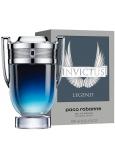 Paco Rabanne Invictus Legend toaletná voda pre mužov 100 ml