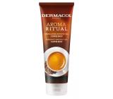Dermacol Aroma Ritual Coffee Shot krémový sprchový gél 250 ml
