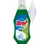 Bref Borovice Forest Wc gel tekutý závěs 360 ml