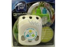 Ambi Pur 3 Volution New Day elektrický osvěžovač kompletní strojek 18 ml