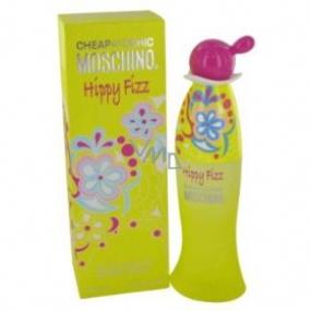 Moschino Hippy Fizz toaletná voda pre ženy 30 ml