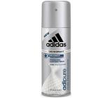 Adidas adiPURE 24h antiperspirant dezodorant sprej bez hliníkových solí pre mužov 150 ml