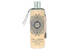 Vivian Gray Aroma Selection Grapefruit & Vetiver 2v1 luxusní sprchový gel a pěna do koupele 500 ml