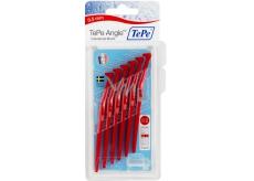 TePe Angle Mezizubní kartáčky 0,5 mm červený 6 kusů