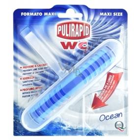 Pulirapid Ocean WC blok 43 g