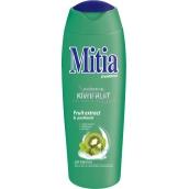 Mitia Freshness Kiwifruit sprchový gel 400 ml