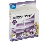 Pan Aroma Vacuum Freshener Levandule & Ylang Ylang vůně do vysavače 20 kapslí