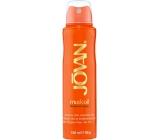 Jovan Musk Oil deodorant sprej pro ženy 150 ml
