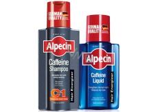 Alpecin Energizer Coffein Shampoo C1 250ml + 75ml 8971