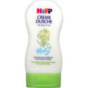 HiPP Babysanft Sprchový krém 200ml 0157