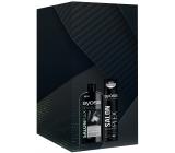 Syoss Salon Plex šampón na vlasy 500 ml + lak na vlasy 300 ml, kozmetická sada