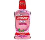 Colgate Plax Mint Duo ústna voda 500 ml
