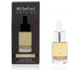 Millefiori Milano Natural Mineral Gold - Minerálny zlato Aróma olej 15 ml