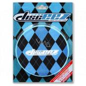 EP Line Disceez frisbee lietajúci disk pružný modrý 13 cm 1 kus
