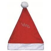 Mikuláš / Santa vianočné čiapky 38 x 30 cm