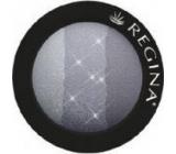 Regina Trio minerální oční stíny 04 kovově fialová 3,5 g
