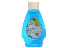 Air Wick AirFresh Waters Sviežosť vodopádu 2v1 s knôtom tekutý osviežovač vzduchu 365 ml