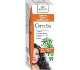 Bione Cosmetics Bio Cannabis Vlasové sérum proti lupům 215 ml