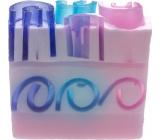 Bomb Cosmetics Twist - Twist & Shout Přírodní glycerinové mýdlo 100 g