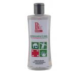 Bohemia Gifts Antimikrobiálne sprchový gél pomáha regulovať rast mikroorganizmov na povrchu pokožky 250 ml