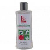 Bohemia Gifts & Cosmetics Antimikrobiálne sprchový gél pomáha regulovať rast mikroorganizmov na povrchu pokožky 250 ml