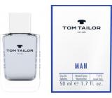 Tom Tailor Man toaletná voda pre mužov 50 ml