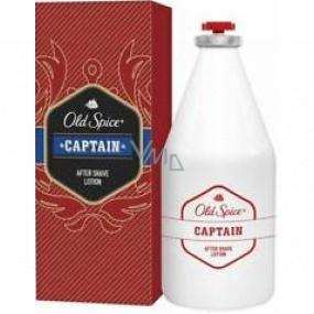 Old Spice Captain voda po holení 100 ml