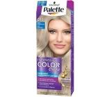 Palette Intensive Color Creme farba na vlasy odtieň C10 Ľadový striebristo plavý