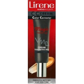 Lirene CC Magic zázračný krém make-up 02 Natural 30 ml