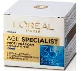 Loreal Paris Age Specialist 35+ denný krém proti vráskam 50 ml
