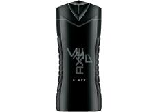 Axe Black sprchový gél pre mužov 250 ml