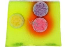 Bomb Cosmetics Christmas Baubles - Vánoční bubliny přírodní glycerinové mýdlo 100 g