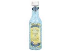 Bohemia Natur Mrtvé moře Premium s extraktem mořských řas a solí koupelová sůl 260 g