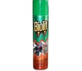 Biolit L 007 hubenie lietajúceho hmyzu sprej 400 ml