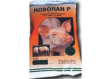 Roboran P pro prasata zajišťuje zvýšení přírůstků hmotnosti 1 kg