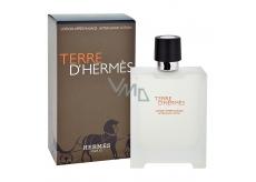Hermes Terre D Hermes voda po holení 100 ml