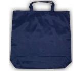 Nákupní taška Merona šusťáková 40 x 36 x 7 cm 1 kus různé barvy