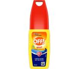 Off! Šport repelent proti hmyzu rozprašovač 100 ml