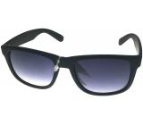 Nac New Age Slnečné okuliare čierne AZ Casual 8240
