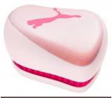 Tangle Teezer Compact Styler Puma kompaktný kefa na vlasy Neon Pink limitovaná edícia